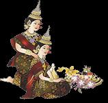 Wassana Thaise Massage